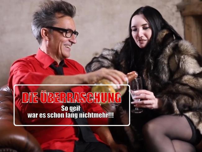 Video Thumbnail DIE ÜBERRASCHUNG - SO GEIL WAR ES CHON LANG NICHTMEHR!!