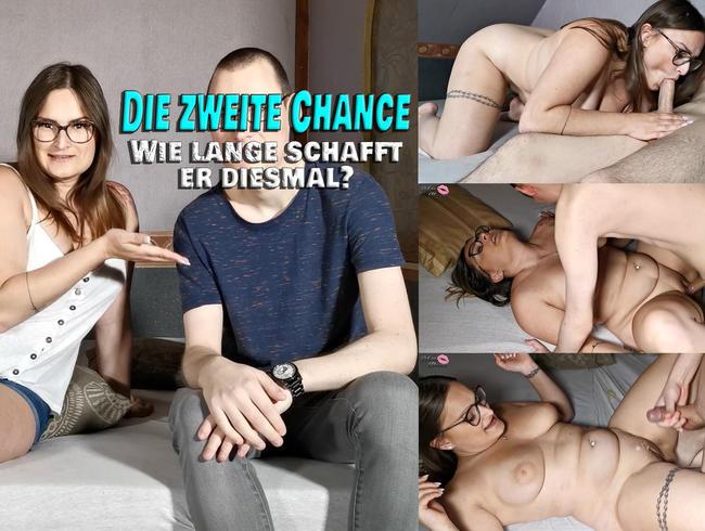 Video Thumbnail Die zweite Chance. Wie lange schafft er diesmal?