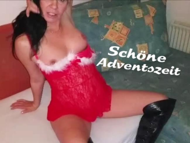 Video Thumbnail Advent, Advent mein Fötzchen ...ist ganz nass