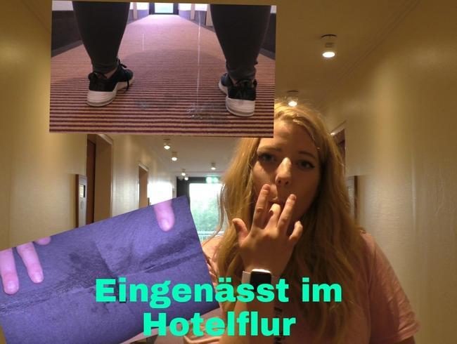 Video Thumbnail Eingenässt im Hotelflur