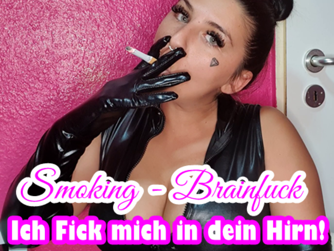 Video Thumbnail Smoking - Brainfuck