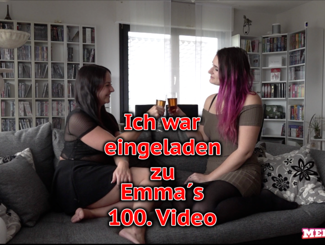 Video Thumbnail Geiler FFM dreier zu Emmas 100. Jubiläum