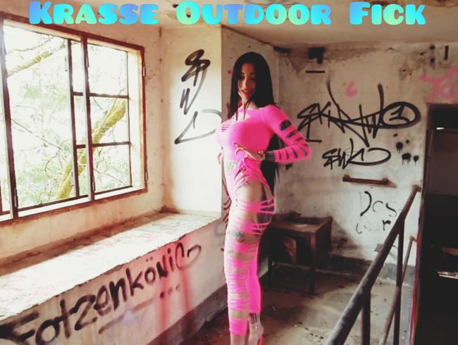 Video Thumbnail Krasser Outdoor Fick