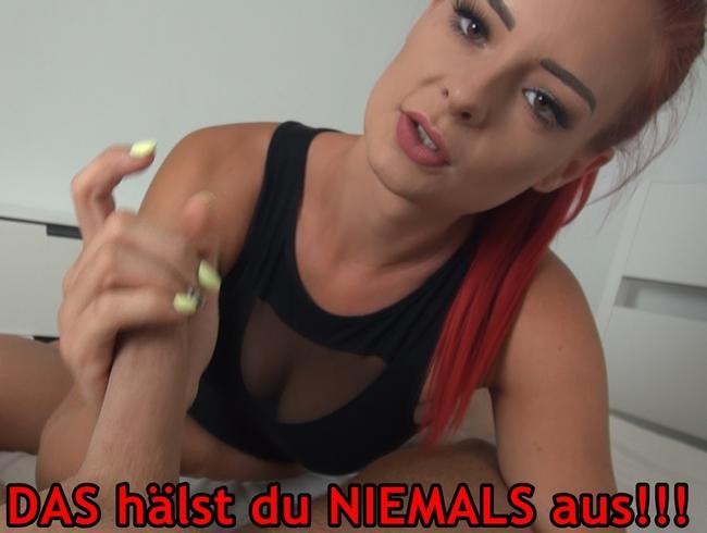 Video Thumbnail DAS hälst du NIEMALS aus!!!