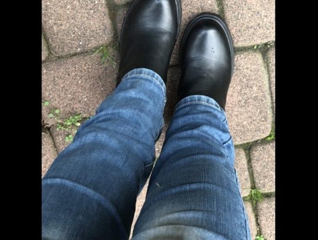 Video Thumbnail Neue Schuhe