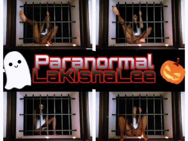 Video Thumbnail Paranormal LaKishaLee