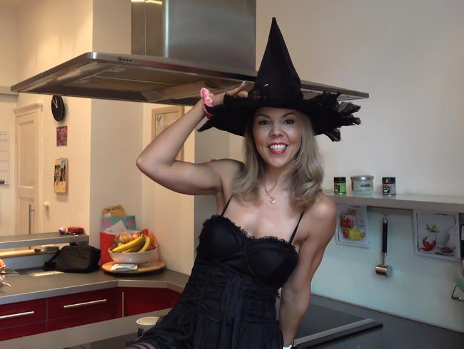 Video Thumbnail Wenn zu Halloween alles schief geht....