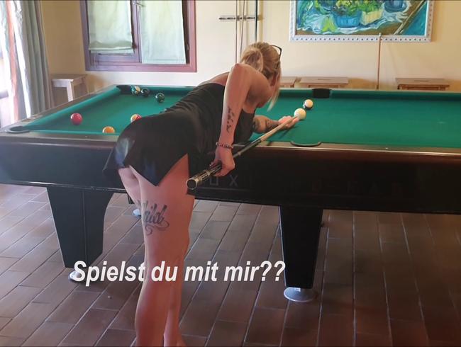 Video Thumbnail Eingelocht! Willst du auch mal mit mir spielen?