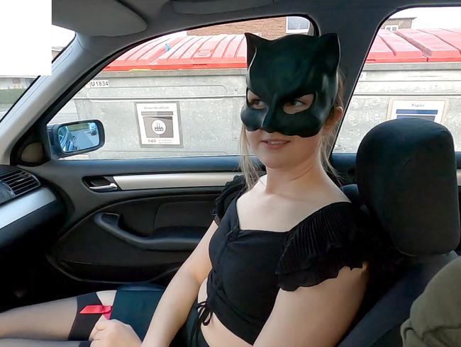 Video Thumbnail Skandal Blowjob beim Burger Kauf