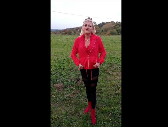 Video Thumbnail Hallöchen, Ich bin die Alina...