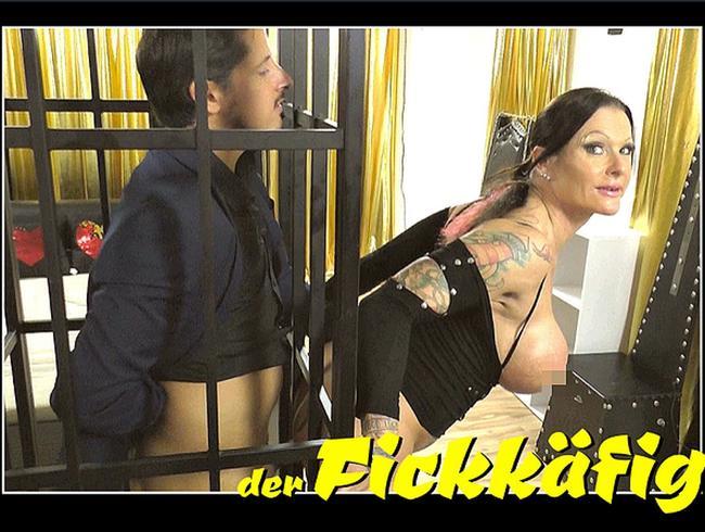 Video Thumbnail Der Fickkäfig
