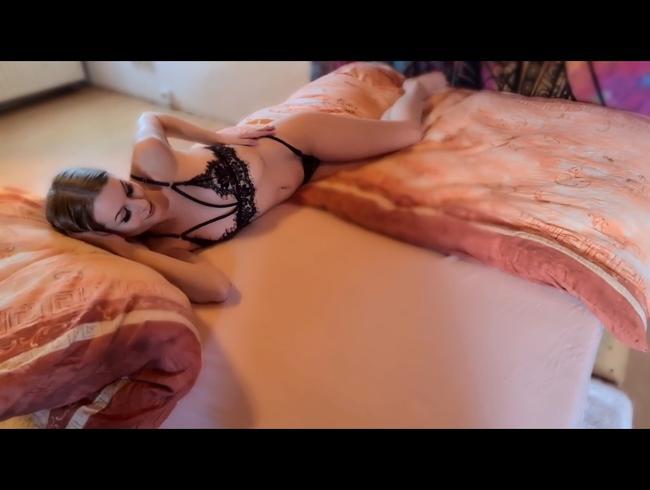 Video Thumbnail Mein erstes Sex Video