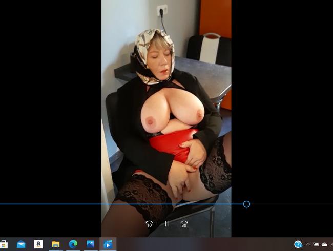 Video Thumbnail SHOPPING MIT TUCH UND RICHTIG GEIL