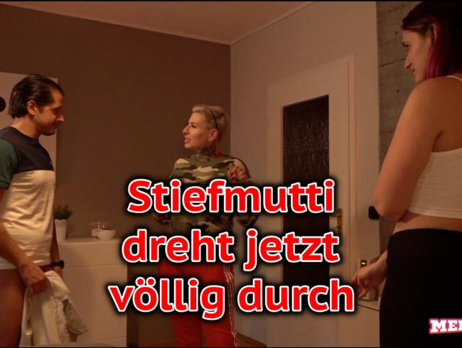 Video Thumbnail Erwischt von Stiefmutti Teil 2