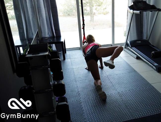 Video Thumbnail Ficken ist einfach das beste Workout - Schon wieder im Gym vernascht
