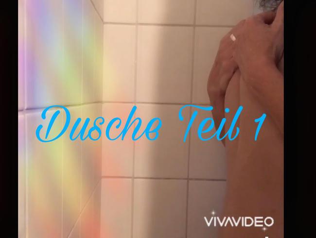 Video Thumbnail DU beobachtest mich beim duschen ??