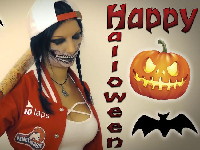 Video Thumbnail Happy Halloween! Wichs mit mir bis wir kommen!