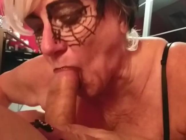Video Thumbnail geiles und versautes halloween