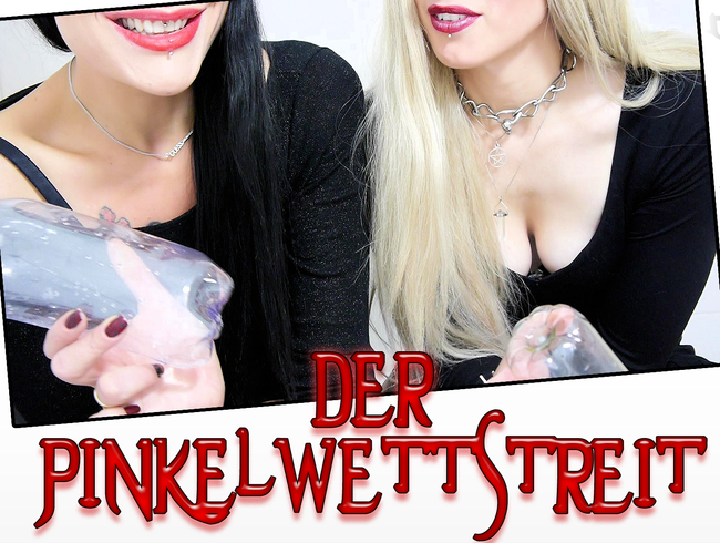 Video Thumbnail Der Pinkelwettstreit