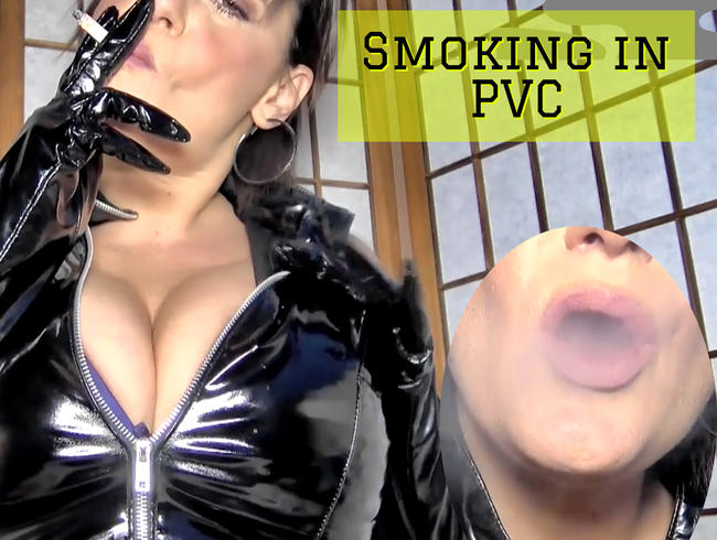 Video Thumbnail Rauchen in PVC