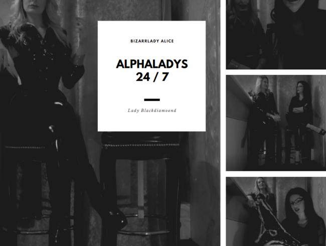 Video Thumbnail Alphaladys
