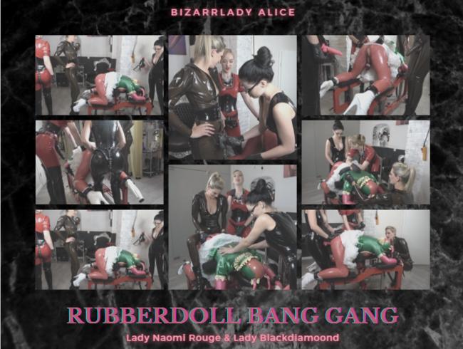 Video Thumbnail Gummipuppe BangGang