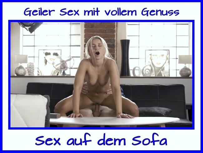 Video Thumbnail So verwöhnt man mich richtig mit Sex…