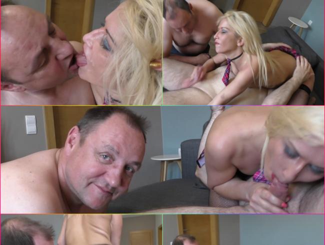 Video Thumbnail Cum Esser Cuckold