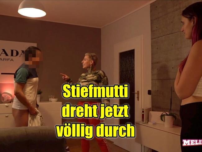 Video Thumbnail Stiefmutti dreht jetzt völlig durch