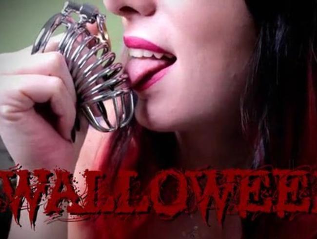 Video Thumbnail Locktober - Swalloween