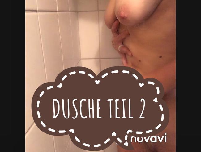 Video Thumbnail Dusche TEIL 2