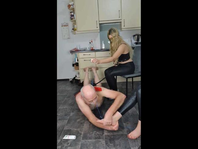 Video Thumbnail Anna und ich beim ersten Usertreffen Teil 2