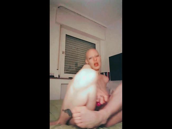 Video Thumbnail Masturbation und Wichsanleitung
