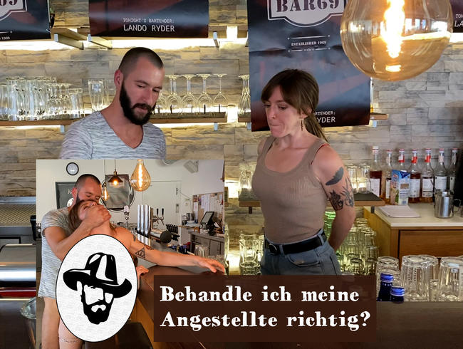 Video Thumbnail Darf man(n) seine Angestellte so behandeln?