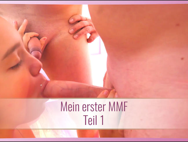 Video Thumbnail Mein erster MMF - Teil 1