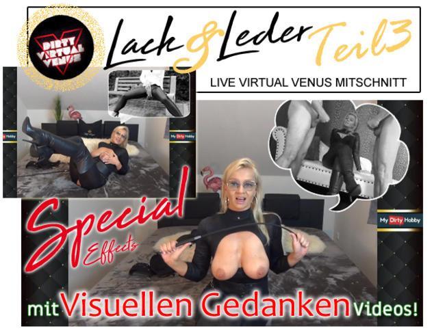 Video Thumbnail V-Venus-3 *FINALE-Show* (Special!! +Visuelle Gedanken)
