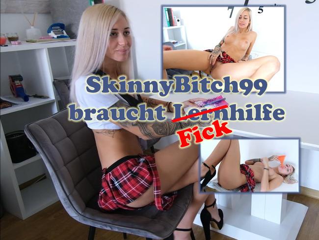 Video Thumbnail Echter Nachhilfelehrer verführt Skinny School Girly