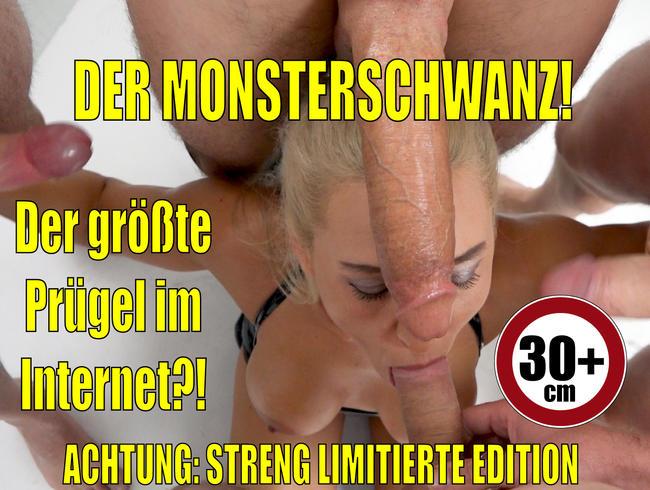 Video Thumbnail DAYNIA und der MONSTERSCHWANZ | LIMITIERTES Best of mit 30cm+ Prügel inkl. unveröffentlichte Szenen!