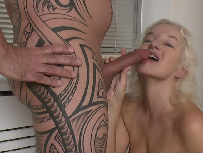 Video Thumbnail Pornodarsteller unter sich - the french job...