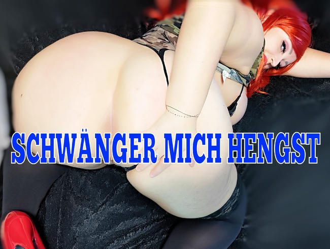 Video Thumbnail HENGST SCHWÄNGER MICH
