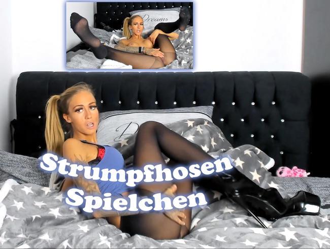 Video Thumbnail Gierige SkinnyBitch! Sie will von dir BENUTZT werden!