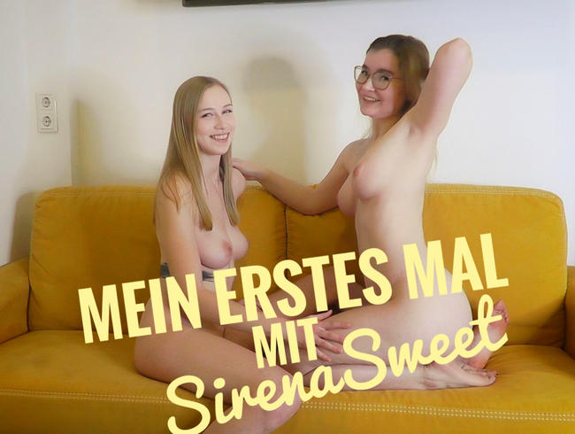 Video Thumbnail Mein erstes Mal mit SirenaSweet  Teeny Jugend forscht