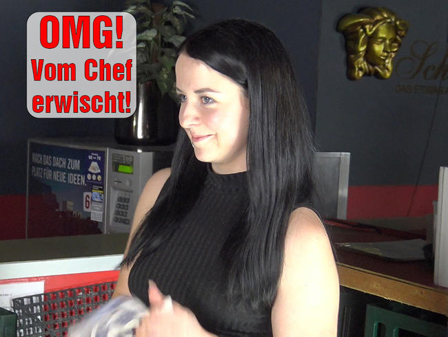 Video Thumbnail OMG! Vom Chef erwischt!
