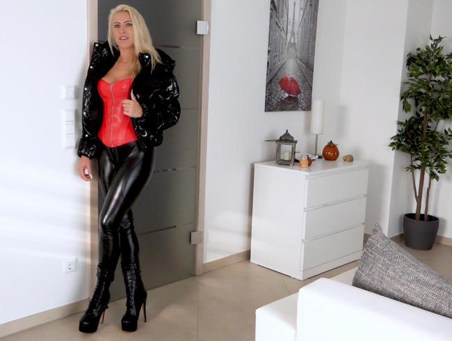 Video Thumbnail Hardcore SEX mit dem EX | Dieses 1. MAL wird er nie vergessen...! ACHTUNG SPERMAKÜSSE...!