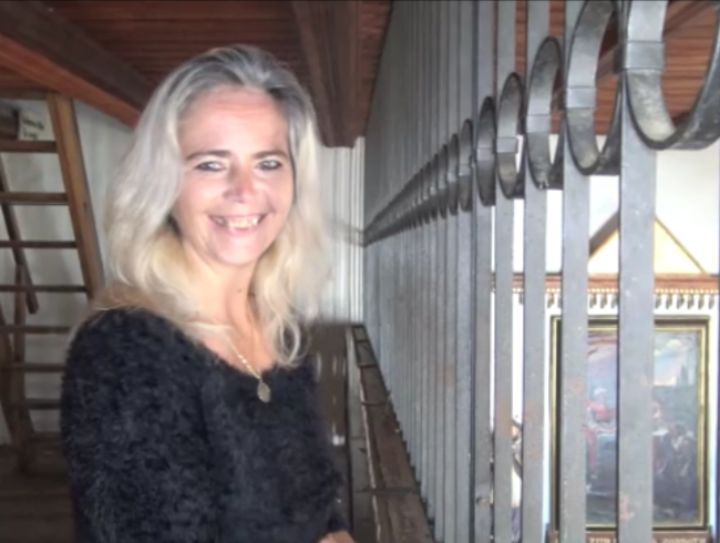 Video Thumbnail Sperma Spende  im Haus des Herrn