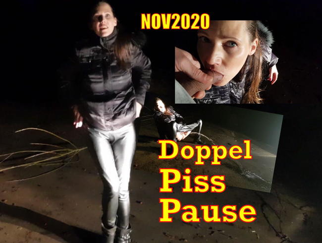 Video Thumbnail Doppel-Pinkel-Pause - BAUHOF. Nov 2020