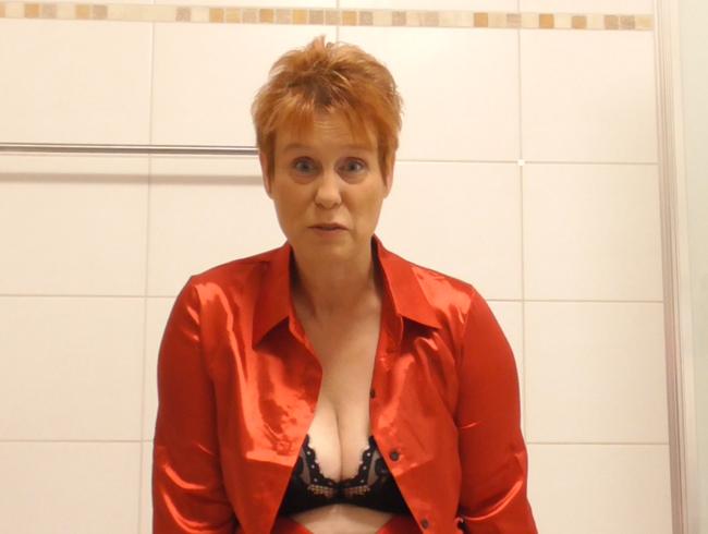 Helene_von_Siegen - WOW!!!!!!!!Ich war so geil vorm duschen!!!!