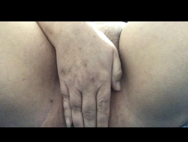 Video Thumbnail Behaarte Muschi Fingern