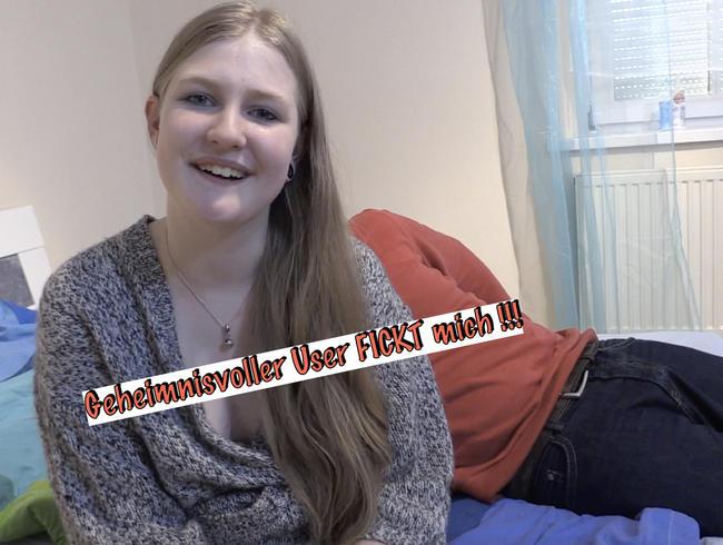 Video Thumbnail Geheimnisvoller User FICKT mich !!!!!