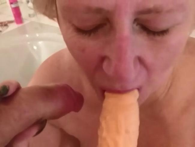 Video Thumbnail schwänze im wechsel gelutscht - was ist wohl besser